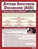 Autism Spectrum Disorders (ASD):