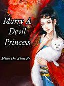 Marry A Devil Princess [Pdf/ePub] eBook