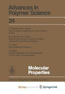 Molecular Properties