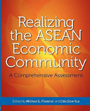 Realizing the ASEAN Economic Community