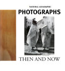 Photographs  Then and Now Book PDF