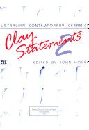 Clay Statements