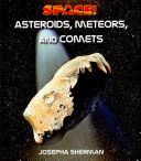 Asteroids  Meteors  and Comets