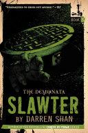 Pdf The Demonata: Slawter