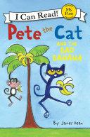 Pete the Cat and the Bad Banana Pdf/ePub eBook