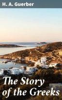 The Story of the Greeks Pdf/ePub eBook