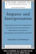 Impasse and Interpretation