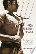 From Schlemiel to Sabra