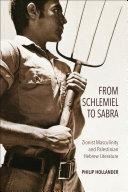 From Schlemiel to Sabra Pdf/ePub eBook