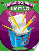 Lessons Using Learning Bags For Writing Grades 1 2 Book PDF
