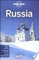 Copertina Libro Russia