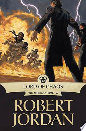 Lord of Chaos image