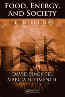 Food  Energy  and Society  Third Edition