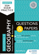 Essential SQA Exam Practice: National 5 Geography Questions and Papers
