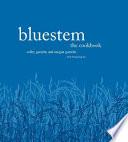 Bluestem: The Cookbook