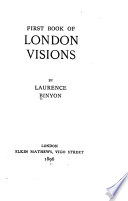 Elkin Mathews' Garland of New Poetry: First book of London visions, by Laurence Binyon. Purcell commemoration ode, and othe poems, by Robert Bridges. Christ in Hades, and other poems, by Stephen Phillips. Aëromancy, and other poems, by M.L. Woods. Songs and odes, by R.W. Dixon