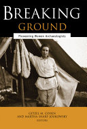 Breaking Ground ebook