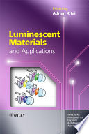 Luminescent Materials and Applications