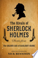 Free The Rivals of Sherlock Holmes Read Online