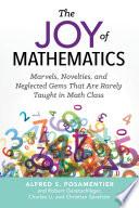 The Joy of Mathematics Book