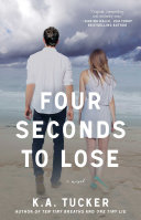 Four Seconds to Lose Pdf/ePub eBook