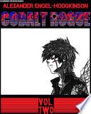 Cobalt Rogue  Vol  2 Book