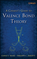 Pdf A Chemist's Guide to Valence Bond Theory Telecharger