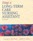 Being A Long Term Care Nursing Assistant