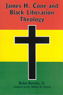 Pdf James H. Cone and Black Liberation Theology