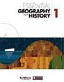 Essential, Geography and History, 1 ESO