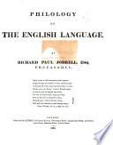 Philology on the English language