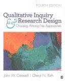Qualitative Inquiry   Research Design   30 Essential Skills for the Qualitative Researcher