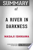 Summary of a River in Darkness by Masaji Ishikawa: Conversation Starters