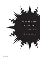 Journey to the Orient