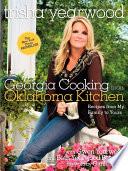 Georgia Cooking in an Oklahoma Kitchen Book
