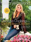Georgia Cooking in an Oklahoma Kitchen Pdf/ePub eBook