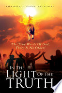 In The Light Of The Truth Book PDF