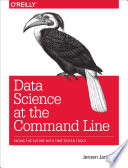 Data Science At The Command Line Book PDF