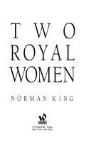 Two Royal Women