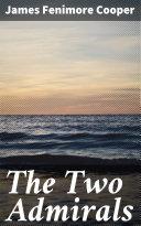The Two Admirals Pdf/ePub eBook