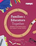Families   Educators