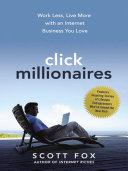 Click Millionaires Book