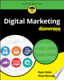 List of Dummies Digital Marketing E-book