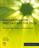 Nanomaterials for Direct Alcohol Fuel Cells