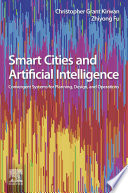 Smart Cities and Artificial Intelligence Book