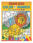 Dear Zoo Color By Number
