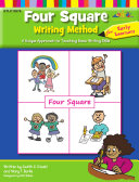Pdf Four Square: Writing Method Early Learner Telecharger