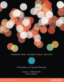 Principles of Cancer Biology  Pearson New International Edition