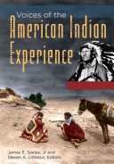 Voices of the American Indian Experience [2 volumes] [Pdf/ePub] eBook