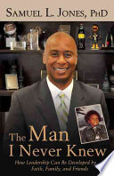 The Man I Never Knew Book